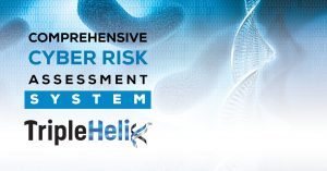 TripleHelix: World's Most Comprehensive Cyber Risk Assessment System
