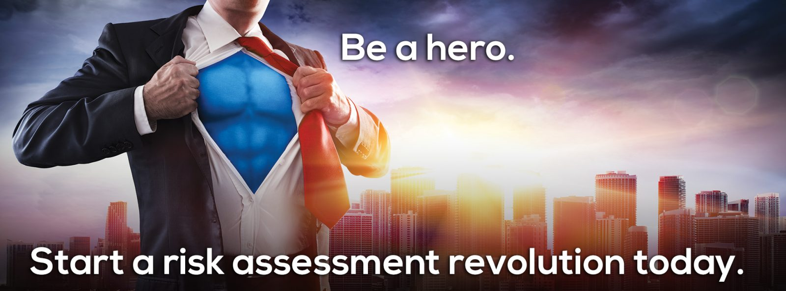office-superhero-cybersecurity-risk-assessment