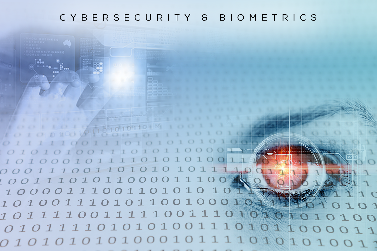 cybersescurity and biometrics with assured enterprises