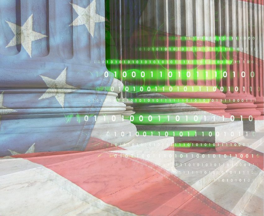 NIST Issues Guidance On Federal Government Cybersecurity Best Practices