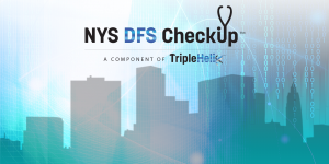 New York State DFS Checkup: A Component of TripleHelix