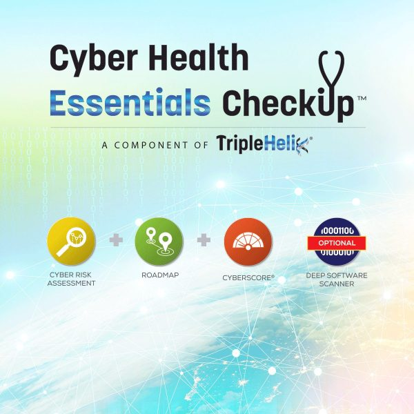 Cyber Health Essentials Checkup Product Image