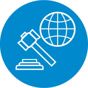 Global Law for Privacy