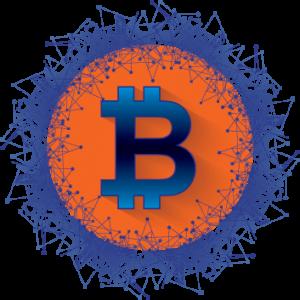 Bitcoin Blockchain Symbol