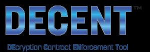 DECENT Decryption Contract Enforcement Tool